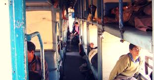 Wl Rac Tickets Railway Device Could Give You Confirmed Berths