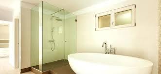 custom bathroom shower glass door doors