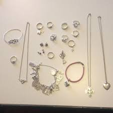 my james avery collection