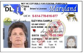 Maryland Net Bill Drivers Give To Immigrants News Passes Licenses Illegal Southern