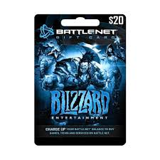 obral battlenet gift card e voucher us 20
