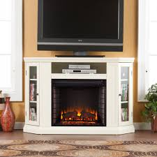 electric fireplace tv stand multi functional items skinoholist regarding simple electric fireplace with tv stand for your house decor