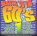 Back to the '60s, Vol. 1 [K-Tel UK]