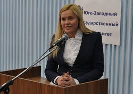 Первое лицо курского комитета образования обвиняют в плагиате  Первое лицо курского комитета образования обвиняют в плагиате диссертации