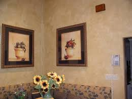 Illustration of Faux Finishes for Walls