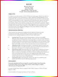 Resume Modeling Resume Template