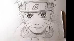 рисунки для срисовки аниме для начинающих