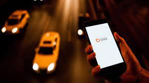 Didi stock crashes after China bans app ...