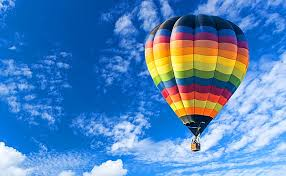 Картинки по запросу фото воздушного шара