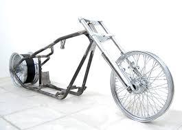 fat bobber 250 custom rolling chassis for harley davidson