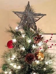 homemade tree toppers tree a rustic star tree topper how to make homemade tree homemade tree toppers