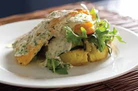 Melt butter in a saucepan. White S Smoked Cod With Creamy Parsley Sauce On Garlic Mash White Fisheries