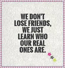 Image of: Love Image May Contain Text That Says we Dont Losefriends We Just Learn Facebook Hate Fake Friends Home Facebook