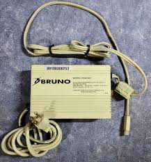 BRUNO Model OEM2402 MultiStage Microprocessor Controlled Battery Charger AS IS  EBay