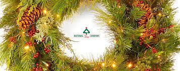 wreaths national tree company dunhill fir82