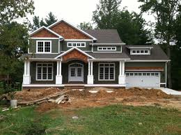 Craftsman Style Homes Design Ideas, Pictures, Remodel, and Decor - page 6 |  Craftsmen Classics | Pinterest | Craftsman style, Craftsman and Castle rock