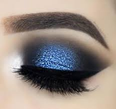 14 blue eyeshadow looks you must try this season