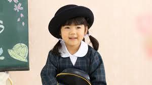 入園式の子どもの髪型簡単なアレンジのアイデアや工夫したこと子育て