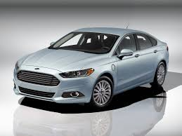 New  Ford Fusion Energi Price Photos Reviews Safety - Ford fusion exterior colors