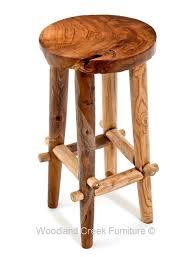 rustic bar stools. Rustic Bar Stools U