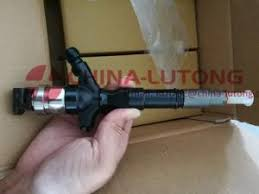 Denso Fuel Injector Identification Chart Denso Injector 095000 7761 095000 5600 Fits Toyota 2kd