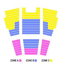American Repertory Theatre Seating Chart Theatre In Boston