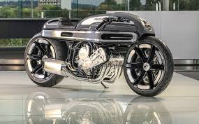 10 custom motorcycles of 2014