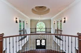 crystal clear chandelier bocci lighting for hallway lighting