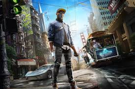 Watch Dogs 2 Live Wallpaper (Page 1 ...