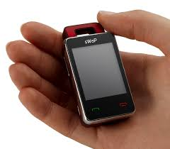 tuoch mobile swap nova palm sized touch screen phone