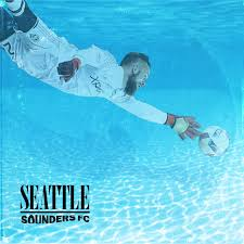 Summer Photo Albums Classic Album Covers Recreated For Mls Summer Beat Seattle Sounders Fc
