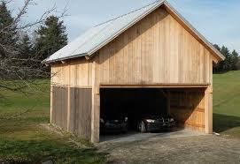 Construire Un Grand Garage