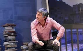 Vincenzo Salemme riporta l'arte teatrale in televisione con ...