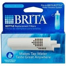 brita water bottle filter. Brita Replacement Water Bottle Filters Filter