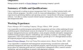 Certified Professional Resume Writers Resume Objective Statement Resume Good Resume Objective 56