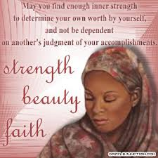 African American Beauty Quotes Best of Dazzle Junction African American Strength Beauty Faith Picture