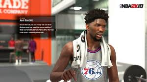 Nba 2k17 Depth Chart Nba 2k18 10 Best New Additions To Mygm And Myleague