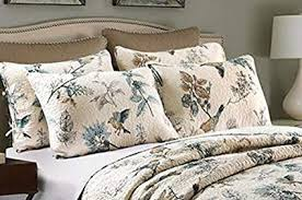 pillow sets for bed. Simple Bed Best Comforter Sets Flying Birds Printing Cotton Quilted Bed Pillow Cases  2 Pieces 19u0026quot Inside Sets For E