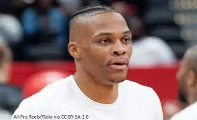 Russell Westbrook goes viral for ...