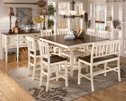 seats quantiply co outdoor nice round dining set for 8 27 affordable sets piece table room 9 kitchen