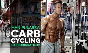 Carbohidrati masa musculara