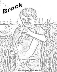 coloring pages coloring pages. Delighful Pages Coloring Page Brock  Bass And Coloring Pages N