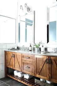 bathroom vanities cottage style. farmhouse bathroom vanity lights medium size of style lighting vanities cottage