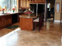 Ceramic Tile For Kitchen Floor Porcelain Tile Kitchen Floor Ideas