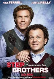 step brothers imdb step brothers poster