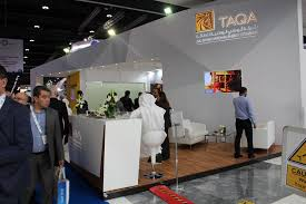 taqa corporate office interior. coo and my boss have all praised the stand our presence in general well done you did a fantastic job allan vertanen head of media taqa taqa corporate office interior