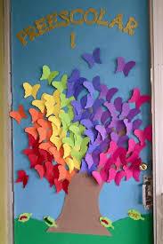 Spring Door Hangings Door Ideas