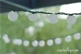 ping pong lighting. Diy Ping Pong Ball Lights, Lighting, Outdoor Living, Repurposing Upcycling Lighting G