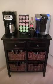 Kitchen Coffee Station 48 Best Coffee Stations Images On Pinterest Coffee Bar Ideas
