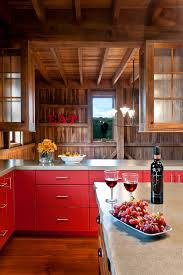 Image Rustic Wood Rustic Farmhouse Kitchen Design Don Pedro 23 Best Ideas Of Rustic Kitchen Cabinet Youll Want To Copy